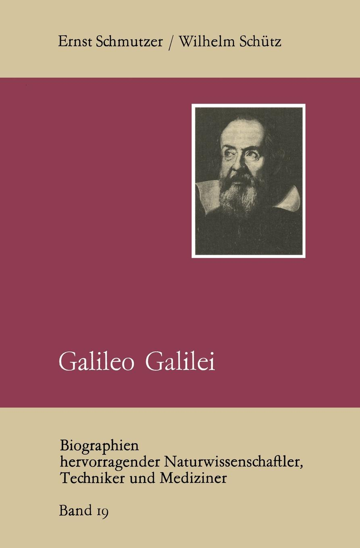 Ernst Schmutzer Galileo Galilei все цены
