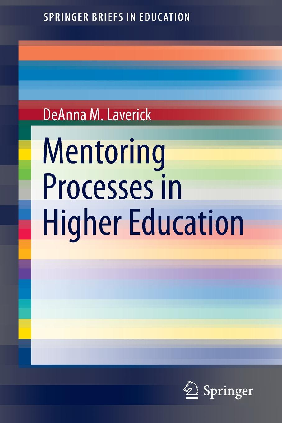 DeAnna M. Laverick Mentoring Processes in Higher Education retroversion in religious processes