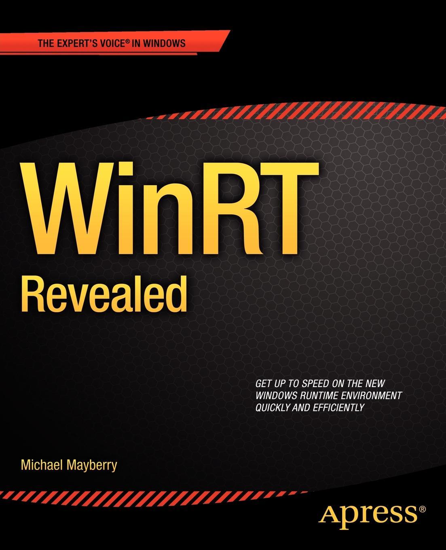 Michael Mayberry Winrt Revealed sarah mayberry karštos naktys kitoje pasaulio pusėje