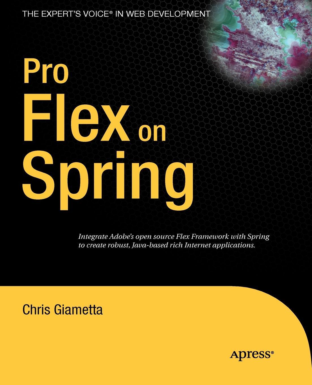 Chris Giametta Pro Flex on Spring