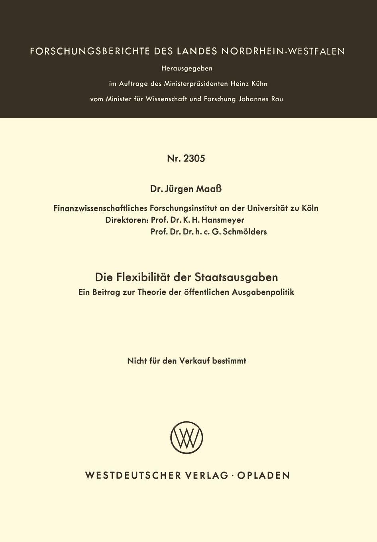 Jürgen Maaß Die Flexibilitat der Staatsausgaben. Ein Beitrag zur Theorie der offentlichen Ausgabenpolitik j h dierbach flora apiciana ein beitrag zur naheren kenntniss der nahrungsmittel der alten romer