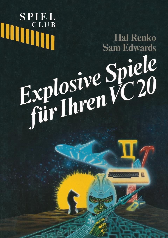 Renko, Helen Edwards Explosive Spiele Fur Ihren Vc20 lisa childs explosive engagement