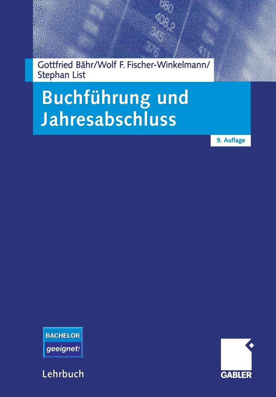 """Buchfuhrung und Jahresabschluss Книга""""Buchfhrung und Jahresabschluss""""...."""