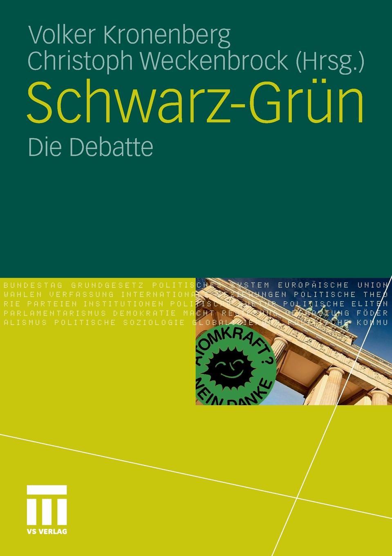 Schwarz-Grun