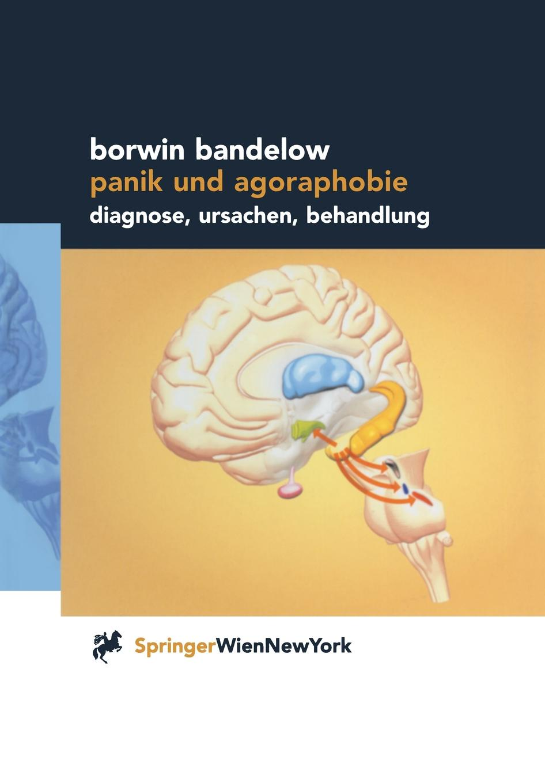Фото - Borwin Bandelow Panik und Agoraphobie panik panik panik