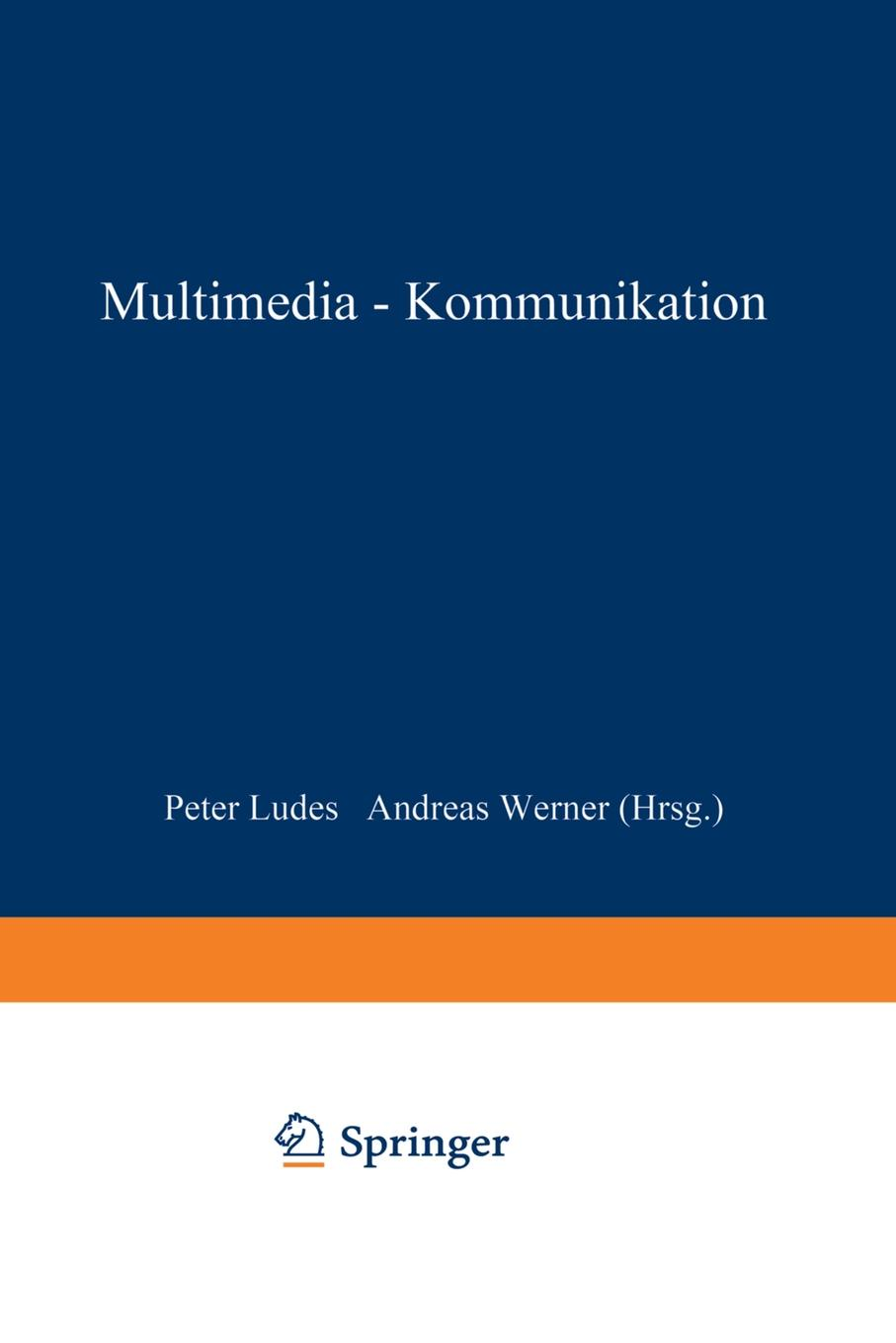 Multimedia-Kommunikation цена 2017