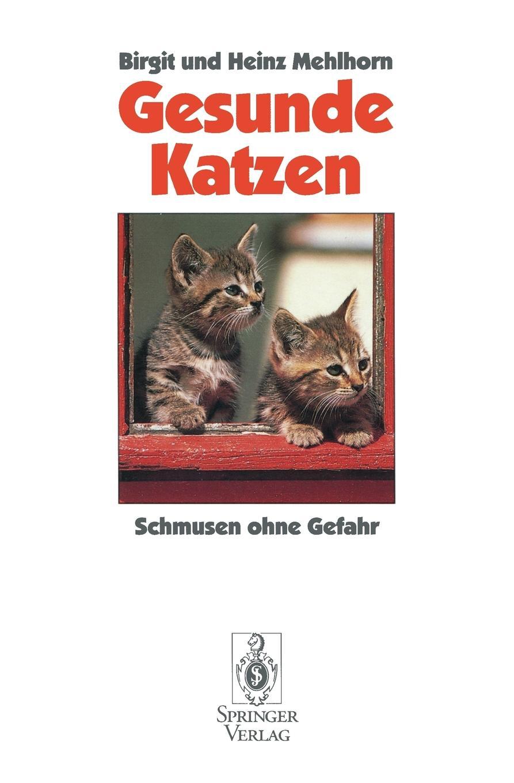 купить Gesunde Katzen онлайн