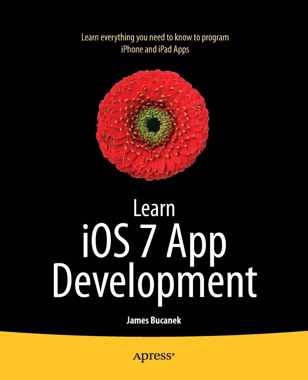 цены на James Bucanek Learn IOS 7 App Development  в интернет-магазинах