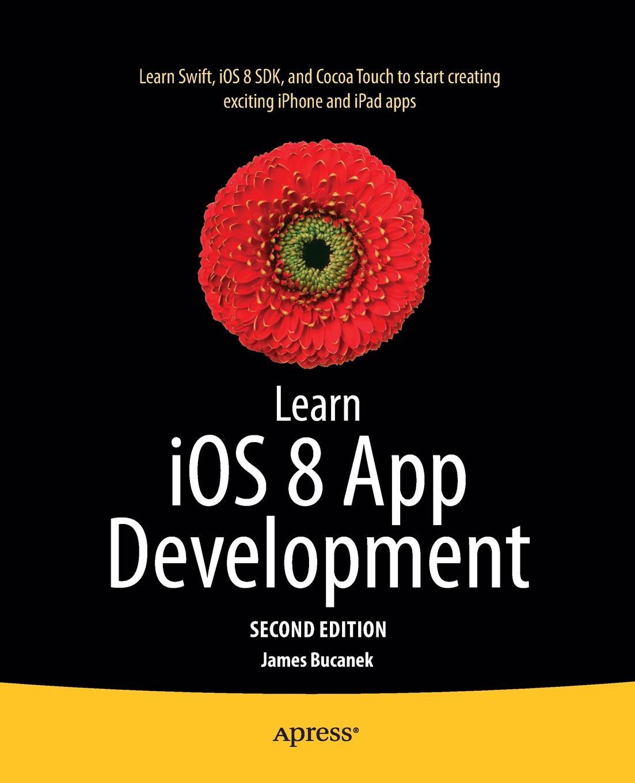 цены на James Bucanek Learn iOS 8 App Development  в интернет-магазинах