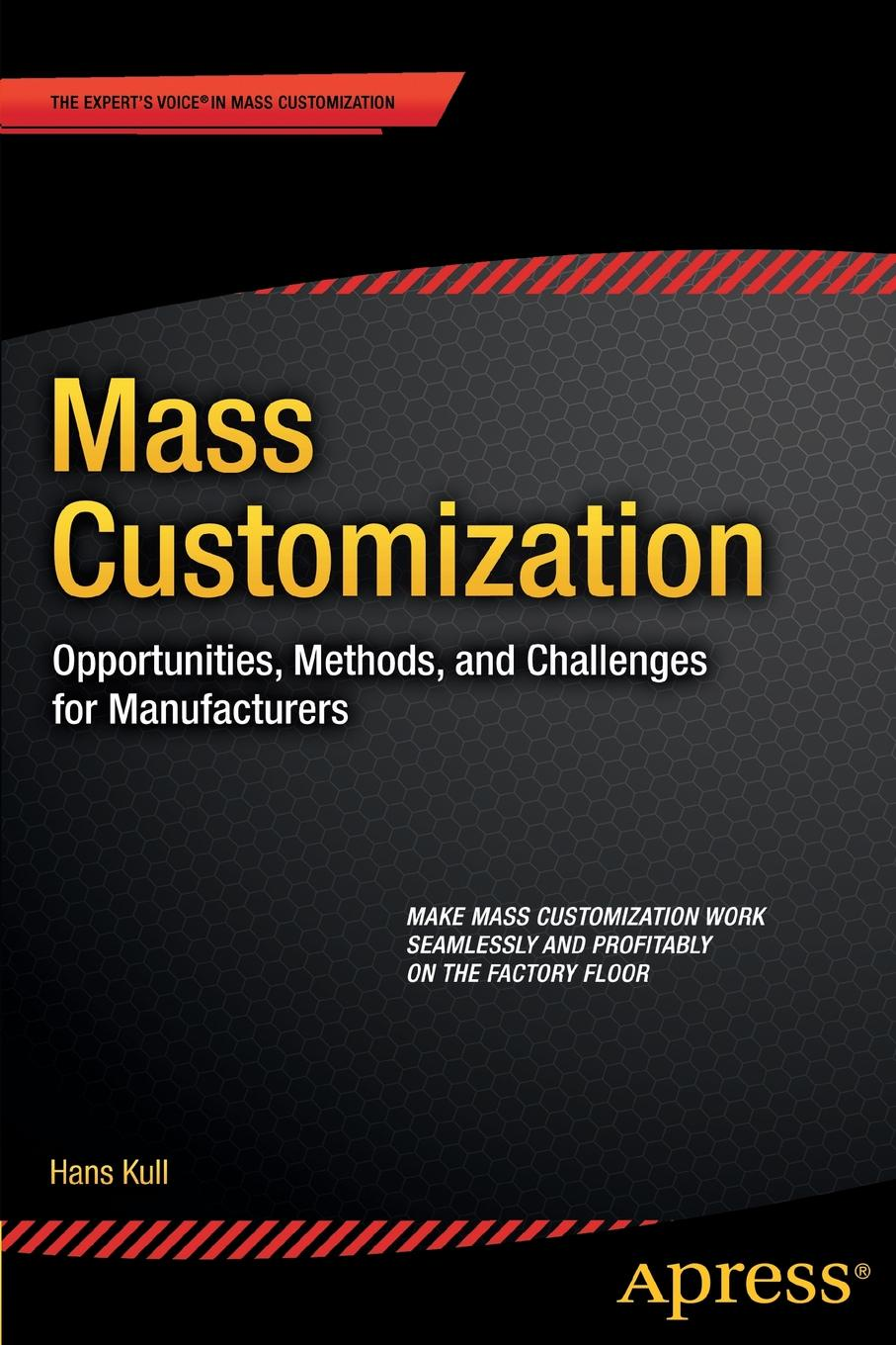 Hans Kull Mass Customization. Opportunities, Methods, and Challenges for Manufacturers kull v3 cat and the skull