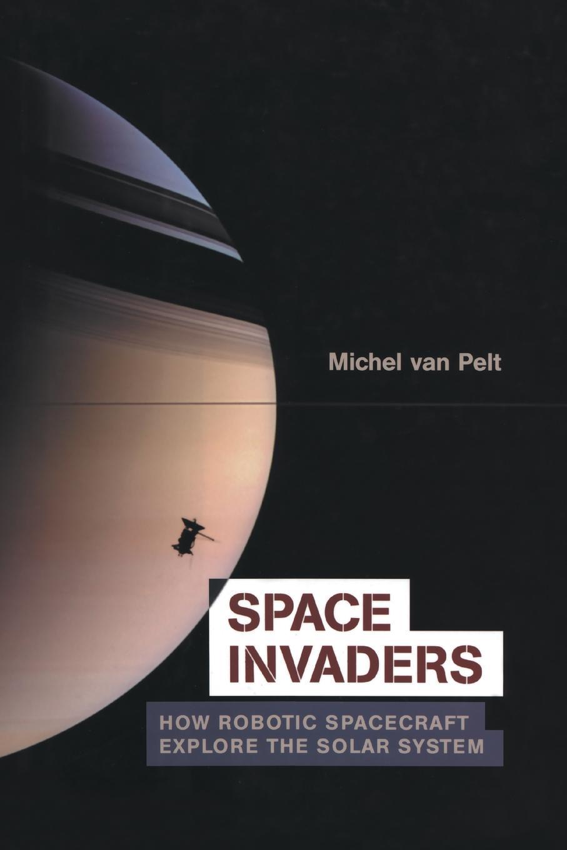 Michel van Pelt Space Invaders все цены