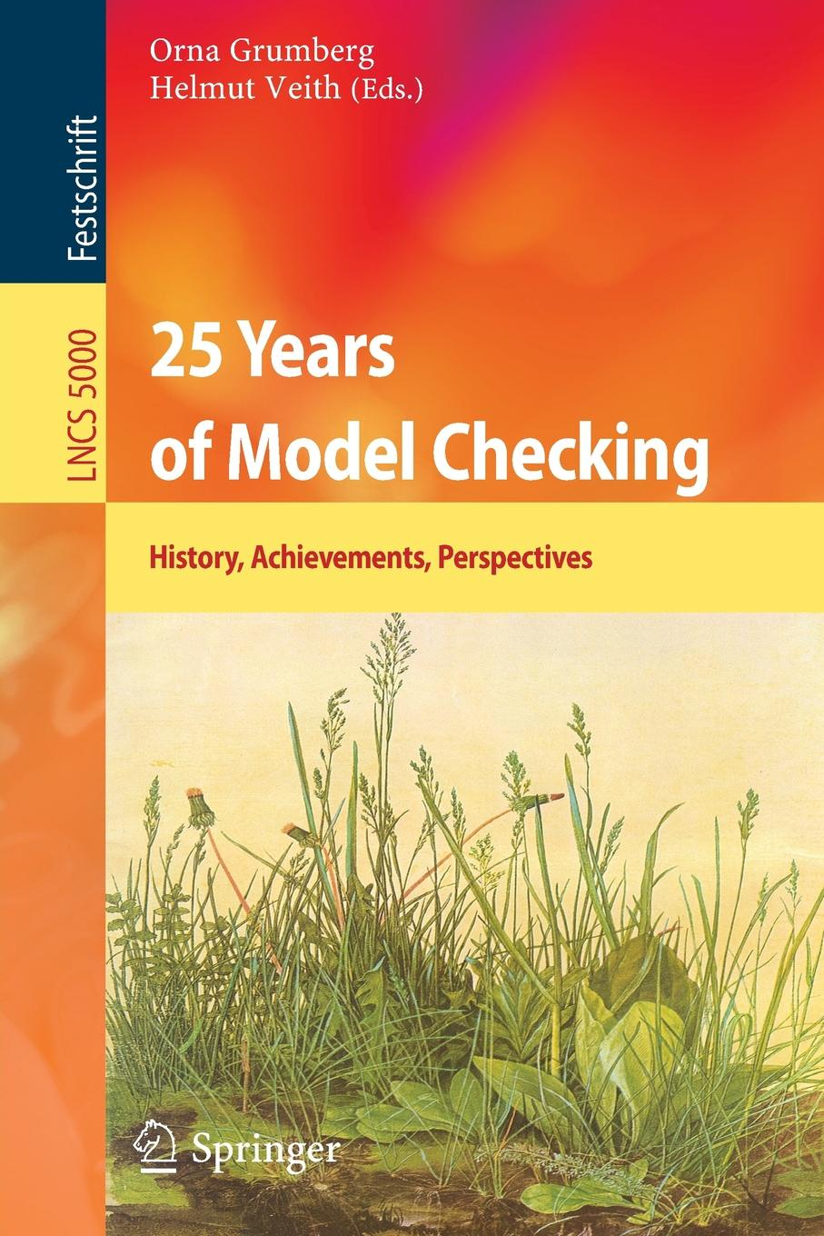 25 Years of Model Checking. History, Achievements, Perspectives