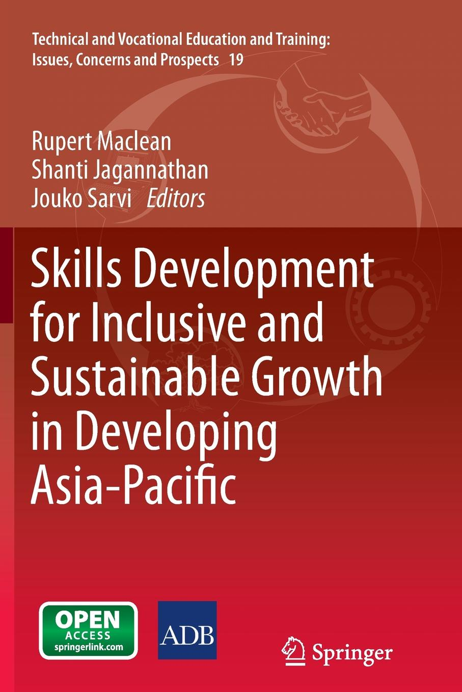 Skills Development for Inclusive and Sustainable Growth in Developing Asia-Pacific juntunen marianne aksela maija holistic education for sustainable development in chemistry