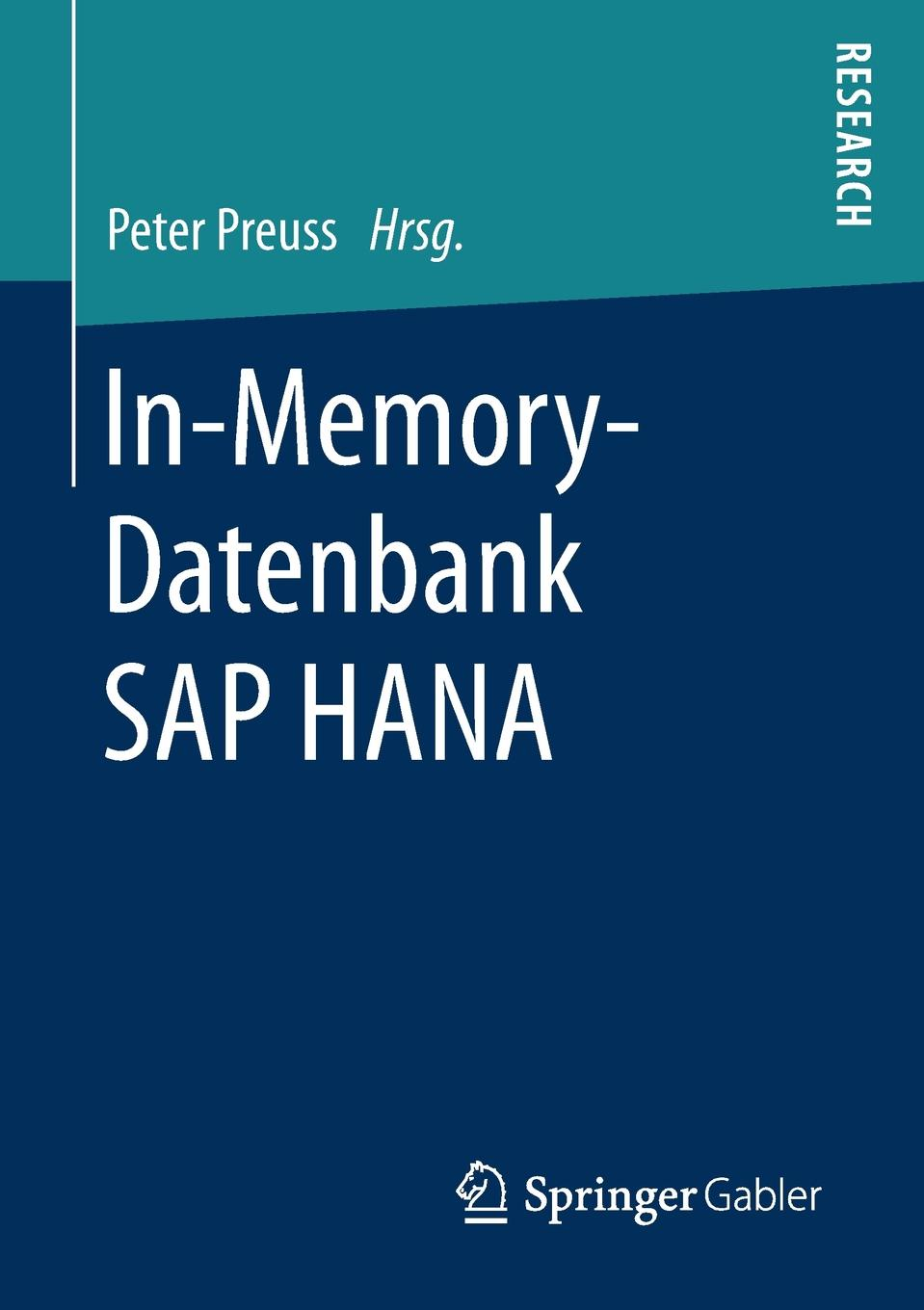 In-Memory-Datenbank SAP HANA orient sap 02