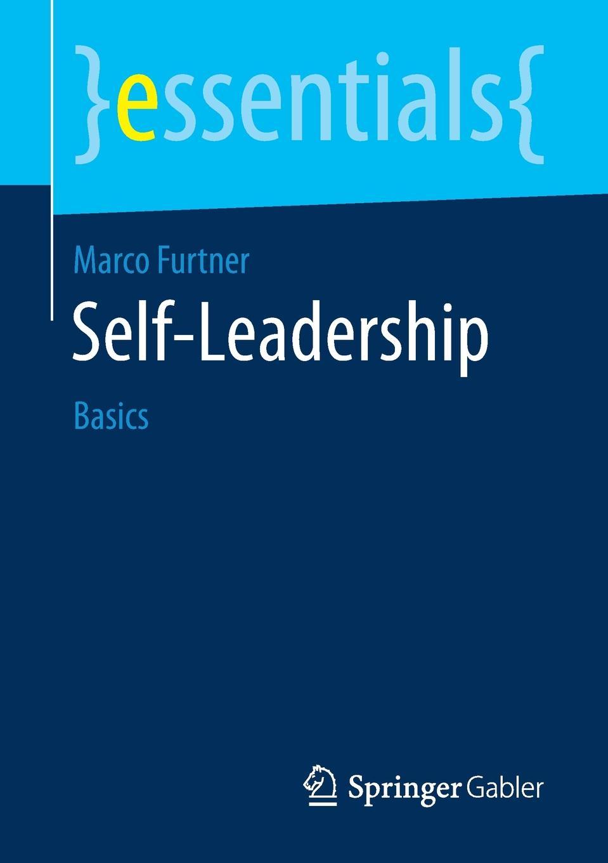Marco Furtner Self-Leadership. Basics недорого