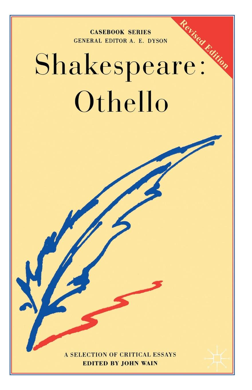 Shakespeare. Othello william shakespeare othello illustrated shakespeare