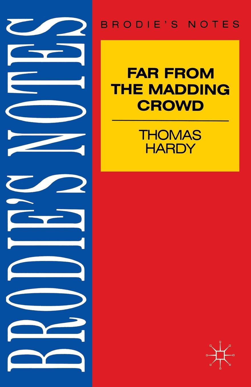 лучшая цена NA NA Hardy. Far from the Madding Crowd