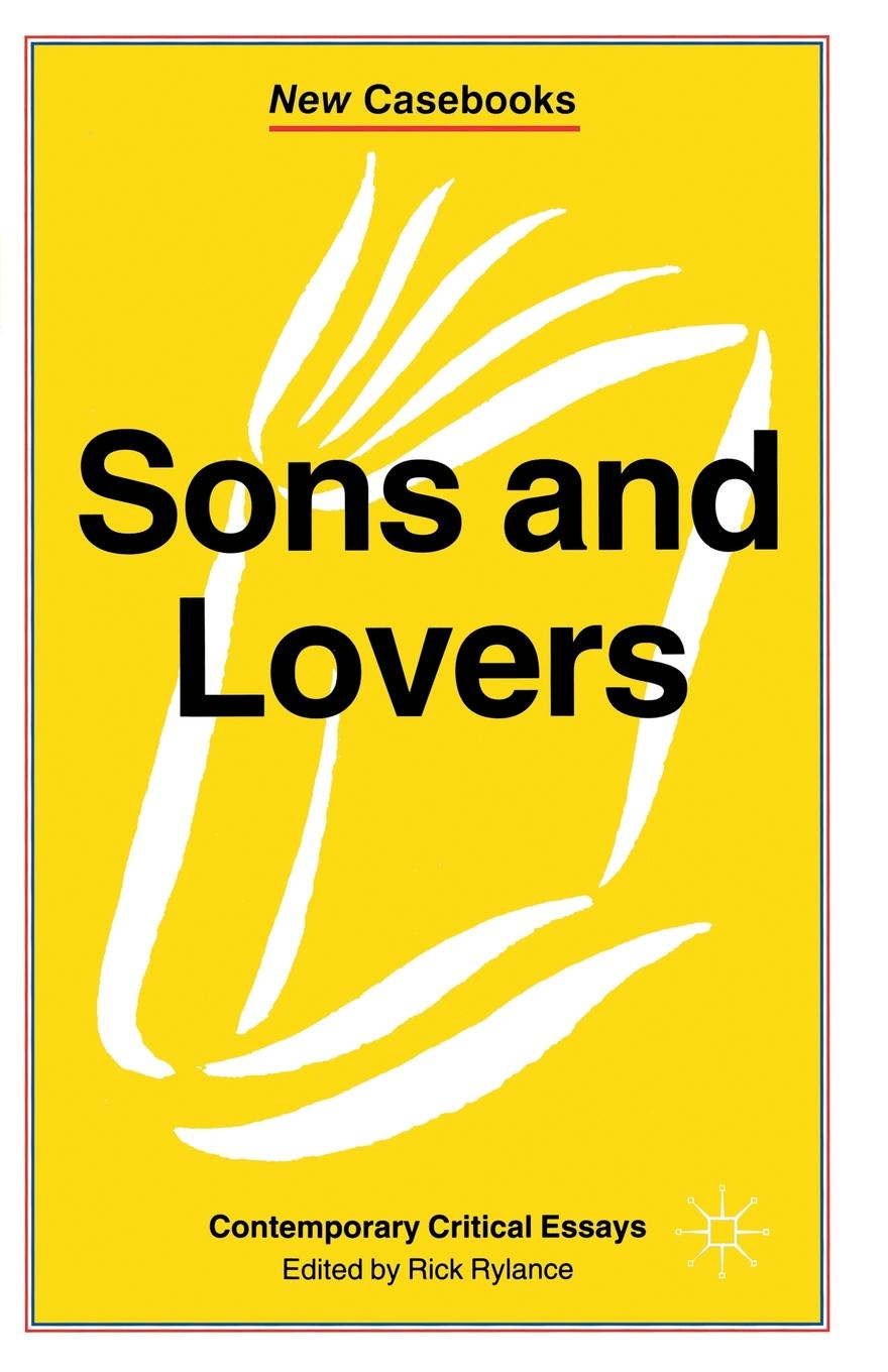 Rick Rylance Sons and Lovers sons and lovers level 5