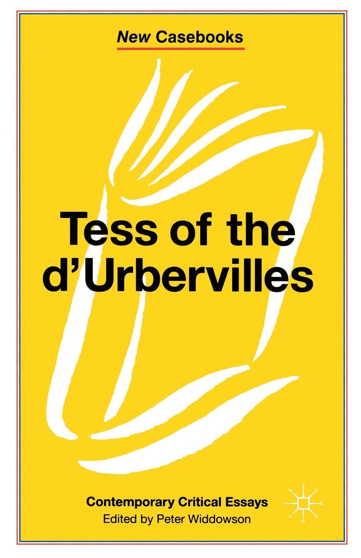 лучшая цена Tess of the d'Urbervilles. Thomas Hardy