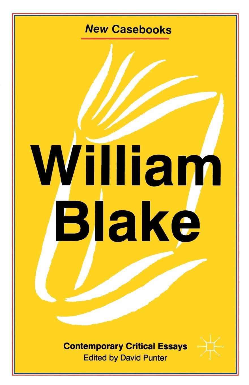 David Punter William Blake. Contemporary Critical Essays neil cornwell the turn of the screw and what maisie knew contemporary critical essays