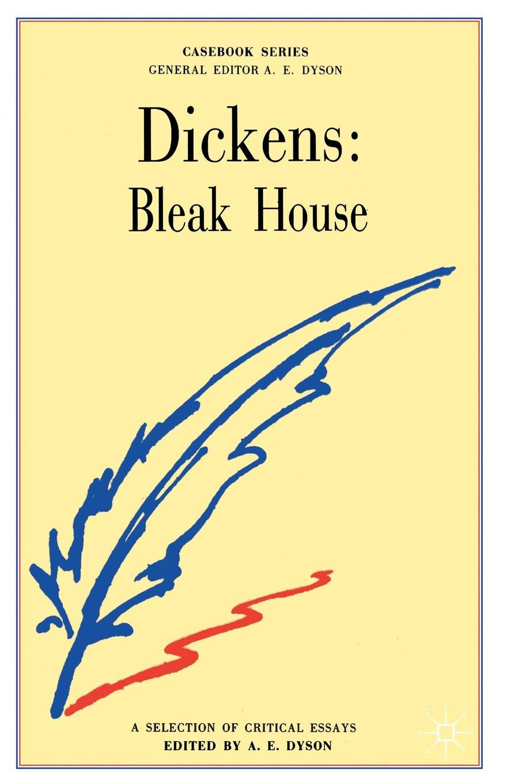 Dickens. Bleak House цена 2017