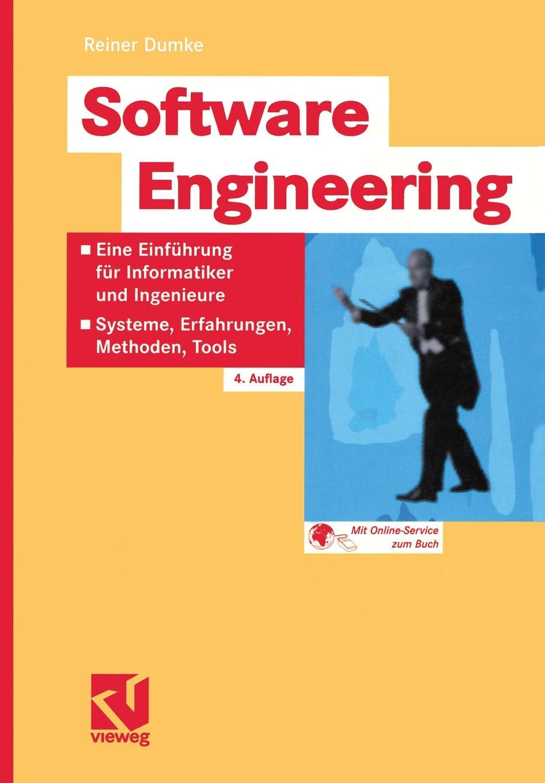 Reiner Dumke Software Engineering goran bezanov software engineering