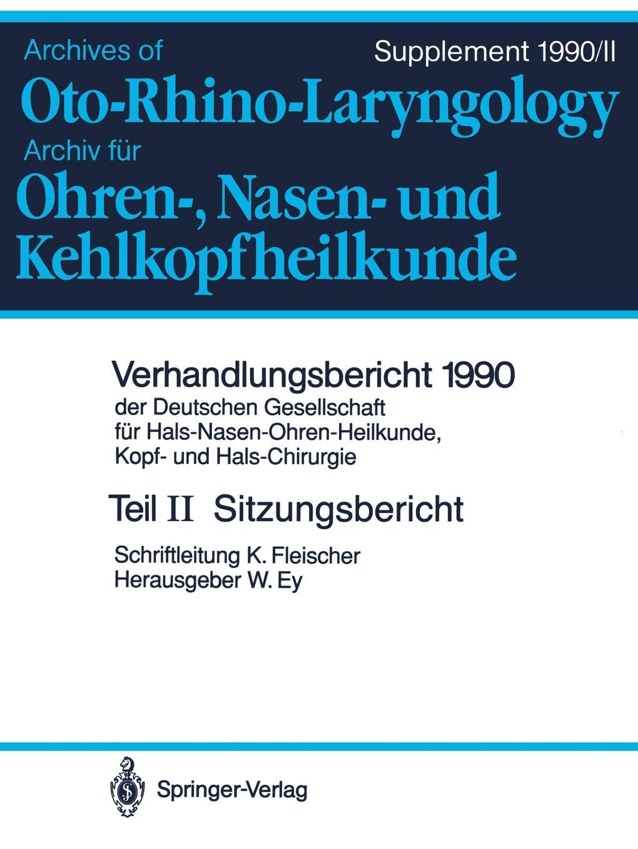 лучшая цена Werner Ey Teil II. Sitzungsbericht