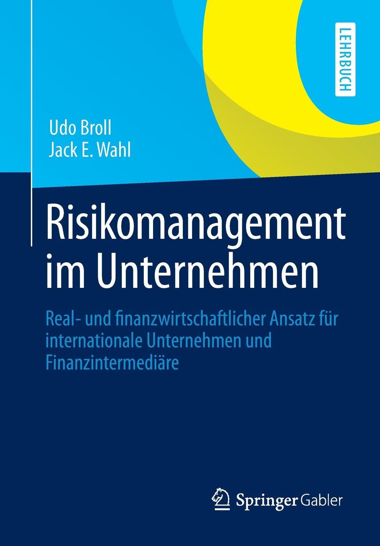 Risikomanagement im Unternehmen andré grimmelt pandemien herausforderung fur das risikomanagement von unternehmen