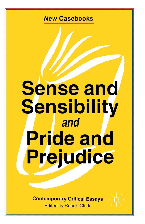 лучшая цена Robert Clarke Sense and Sensibility & Pride and Prejudice. Jane Austen