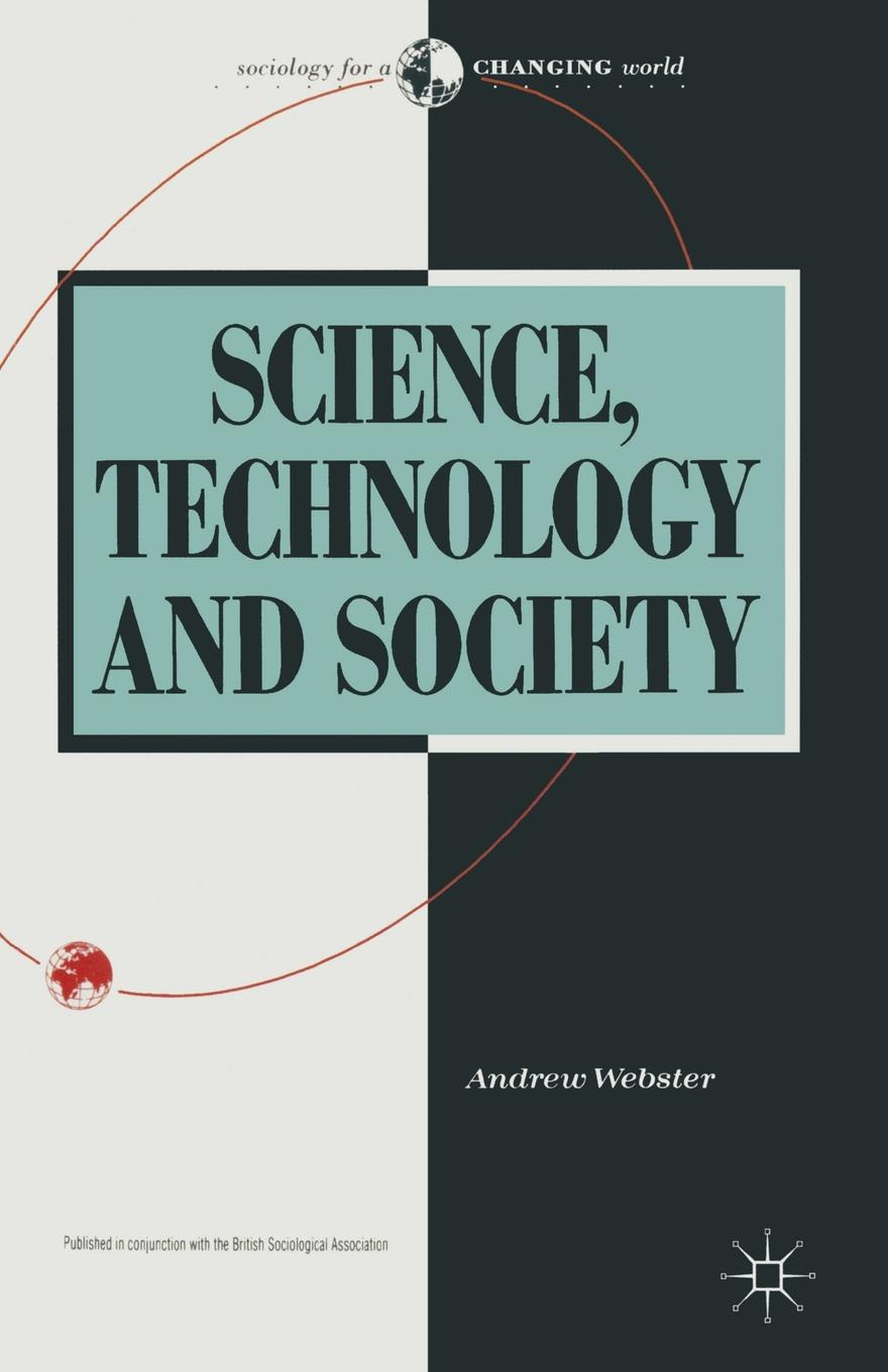 Andrew Webster Science, Technology and Society. New Directions igor agranovski aerosols science and technology