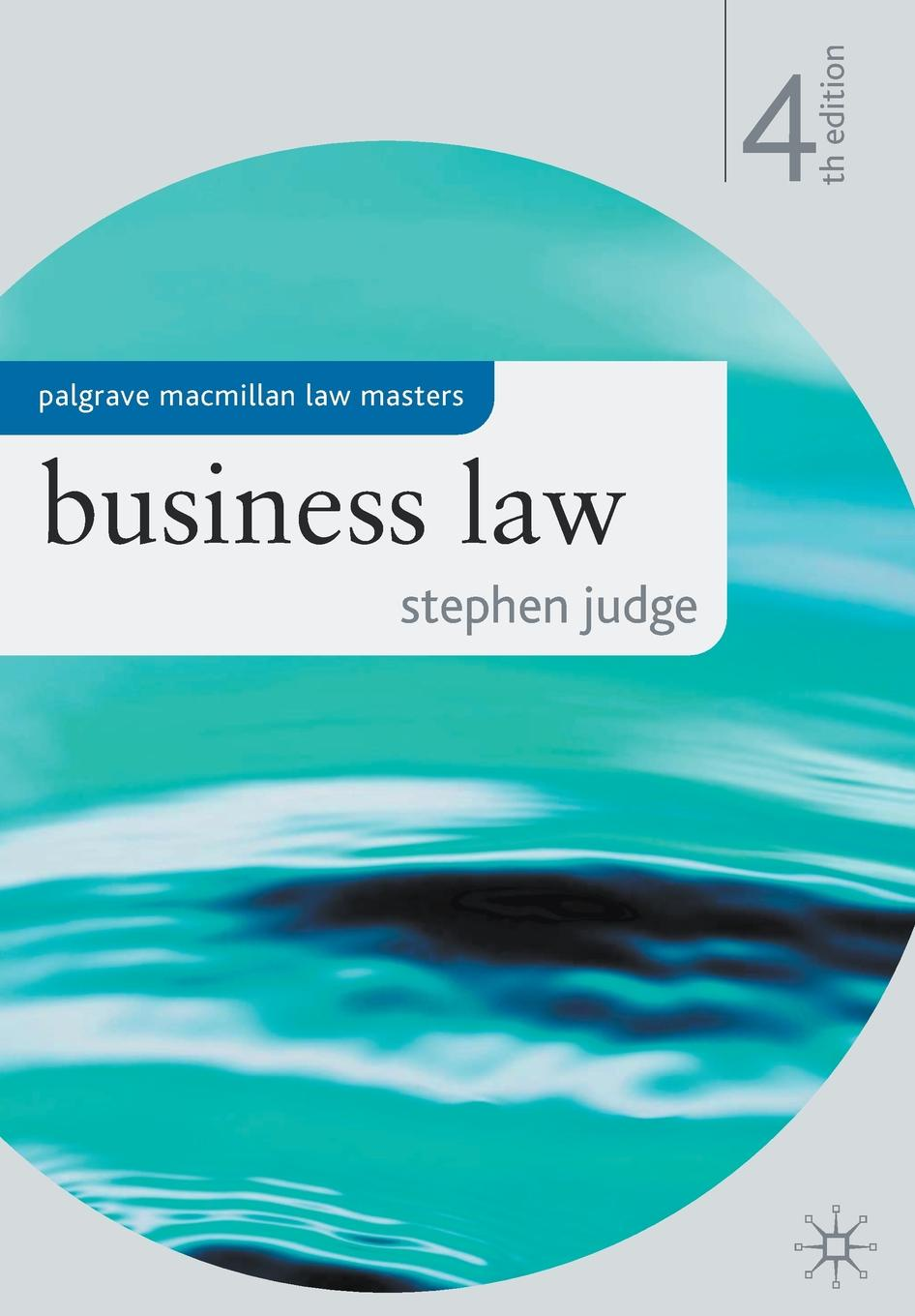 Stephen Judge Business Law clifford chane russian business law compendium 3