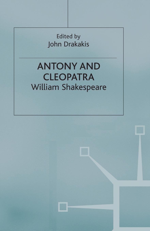 John Drakakis Antony and Cleopatra ковер cleopatra флора 46 d