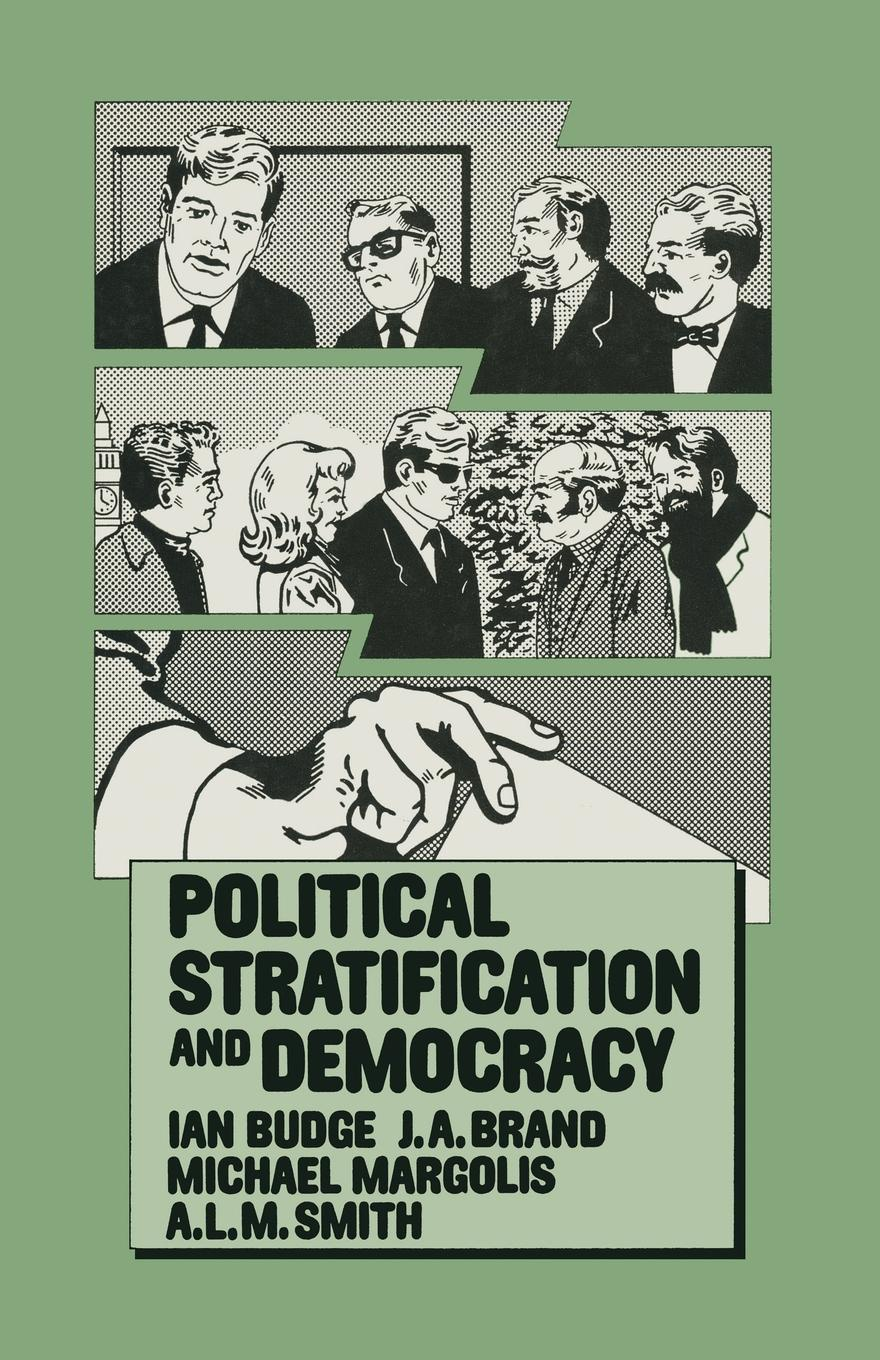 цены Ian Budge Political Stratification and Democracy