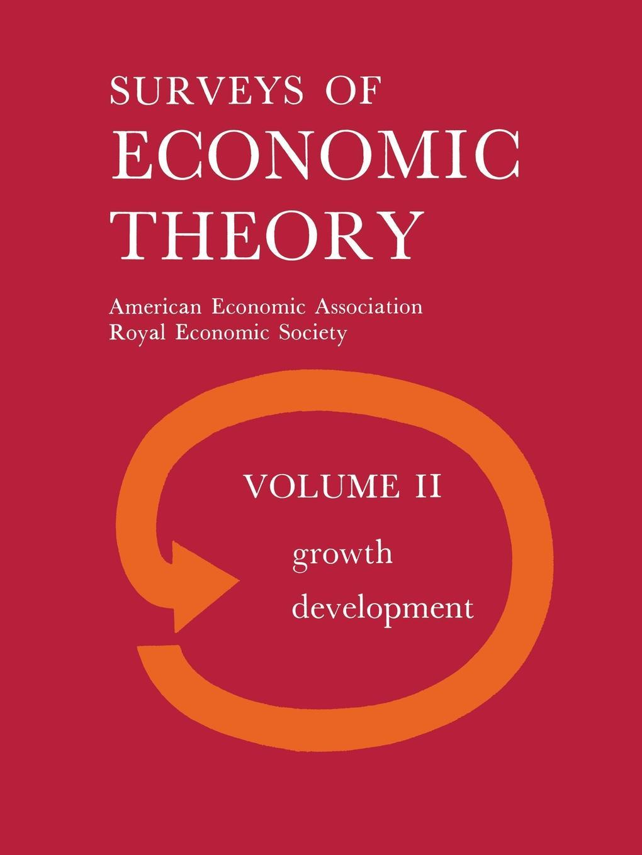 Royal Economic Society Surveys of Economic Theory. Growth and Development yichen liu financial development and economic growth