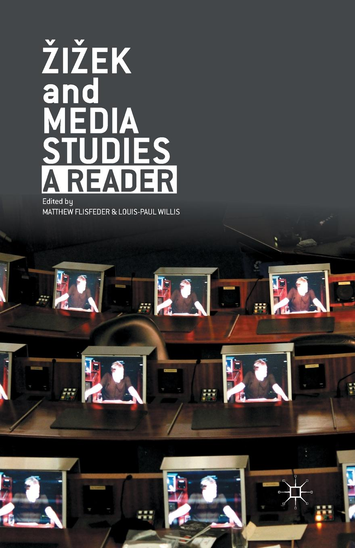 Zizek and Media Studies. A Reader цена