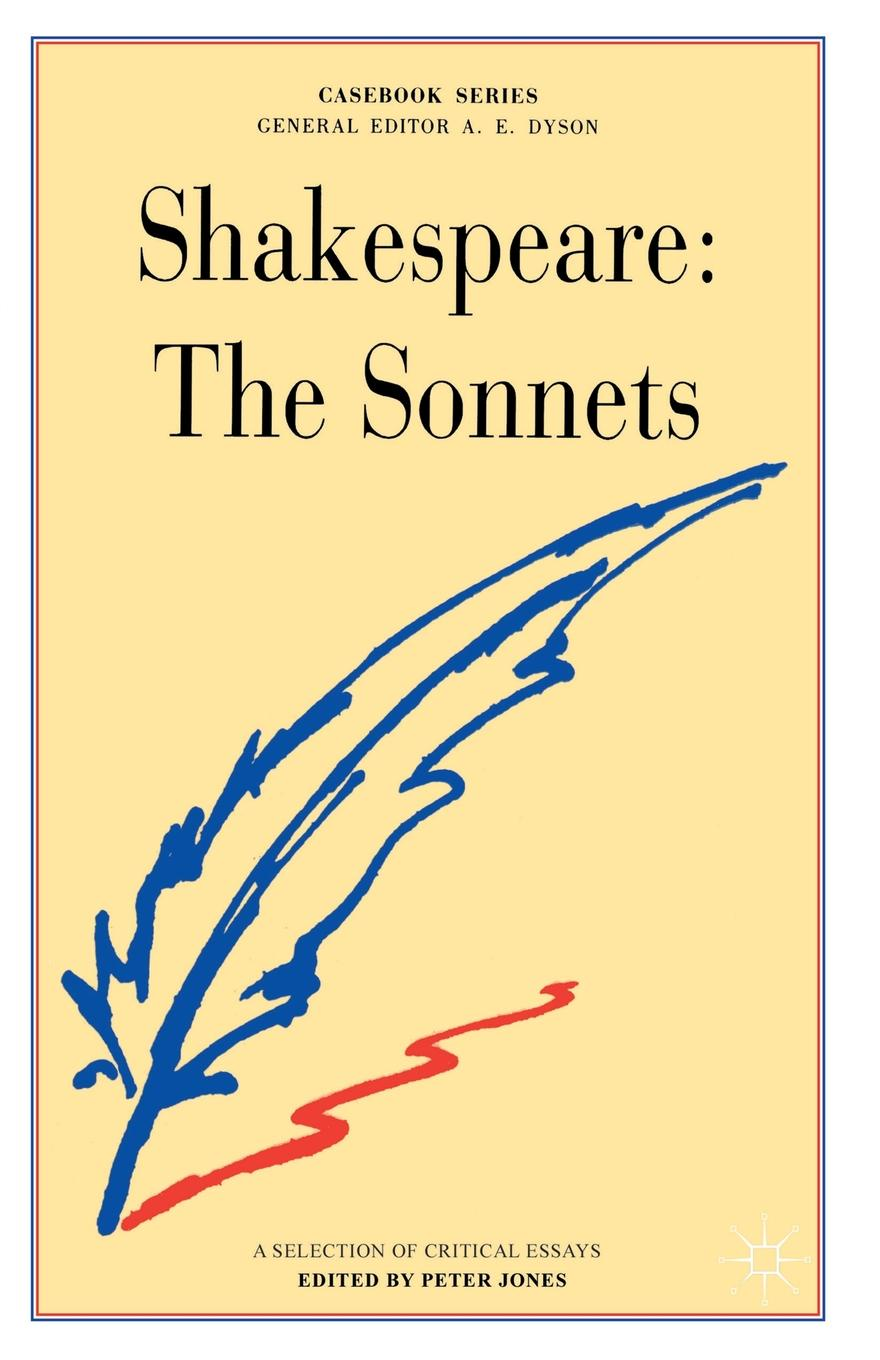 Shakespeare. The Sonnets shakespeare w sonnets