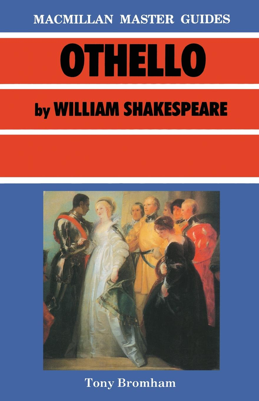 Tony Bromham Shakespeare. Othello william shakespeare othello illustrated shakespeare