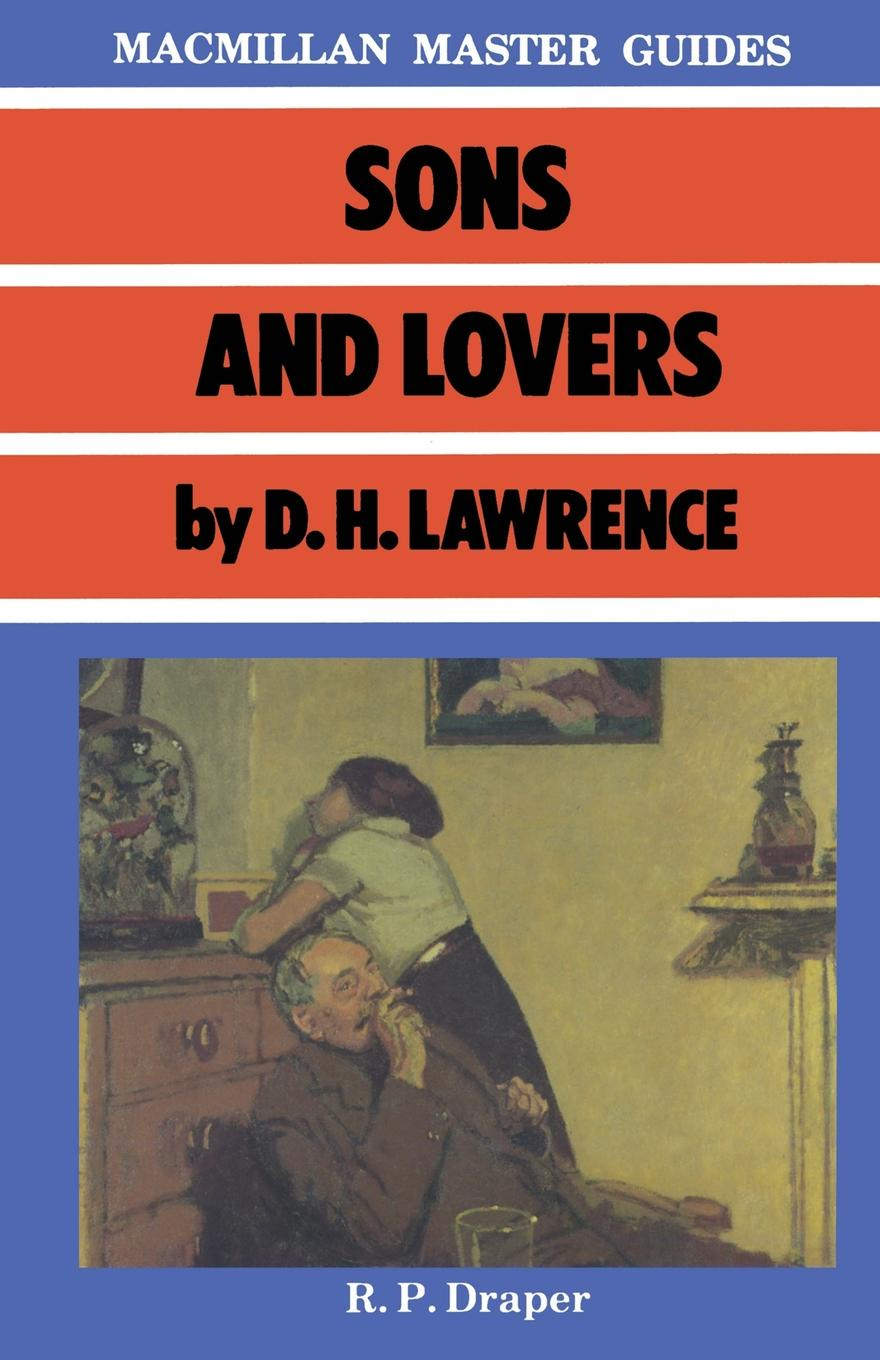 R P Draper Sons and Lovers by D.H. Lawrence sons and lovers level 5