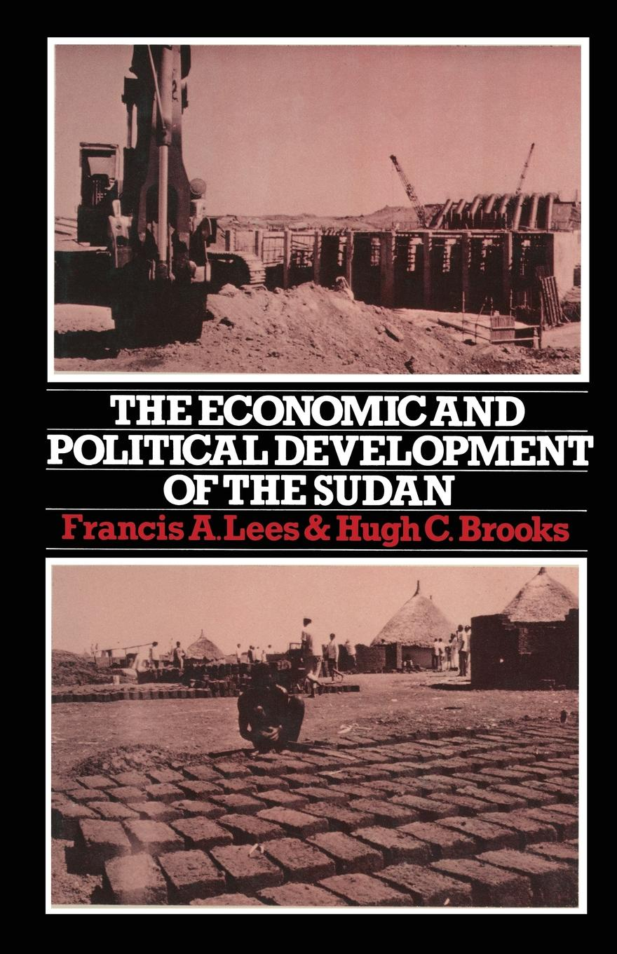 Francis A. Lees, H.C. Brooks The Economic and Political Development of the Sudan economic and political impacts of business improvement district