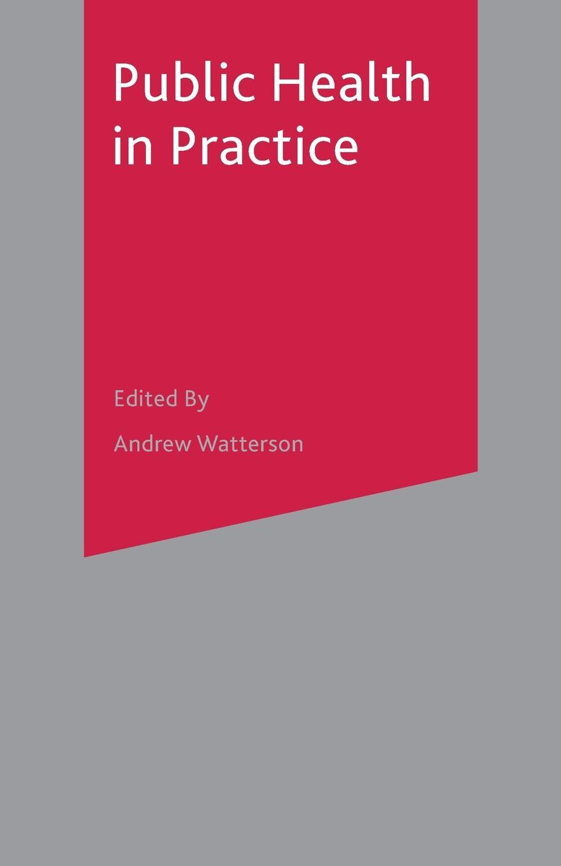 A Watterson Public Health in Practice
