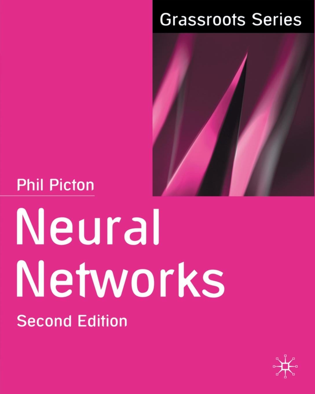 P.D. Picton Neural Networks цена