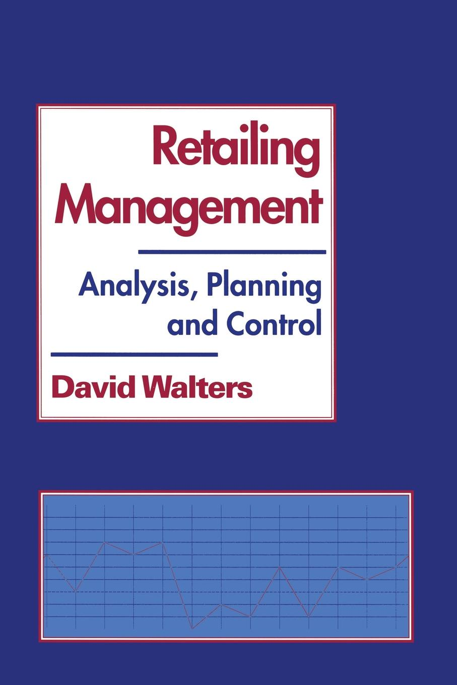 """Retailing Management. Analysis, Planning and Control Книга""""Retailing Management. Analysis Planning..."""