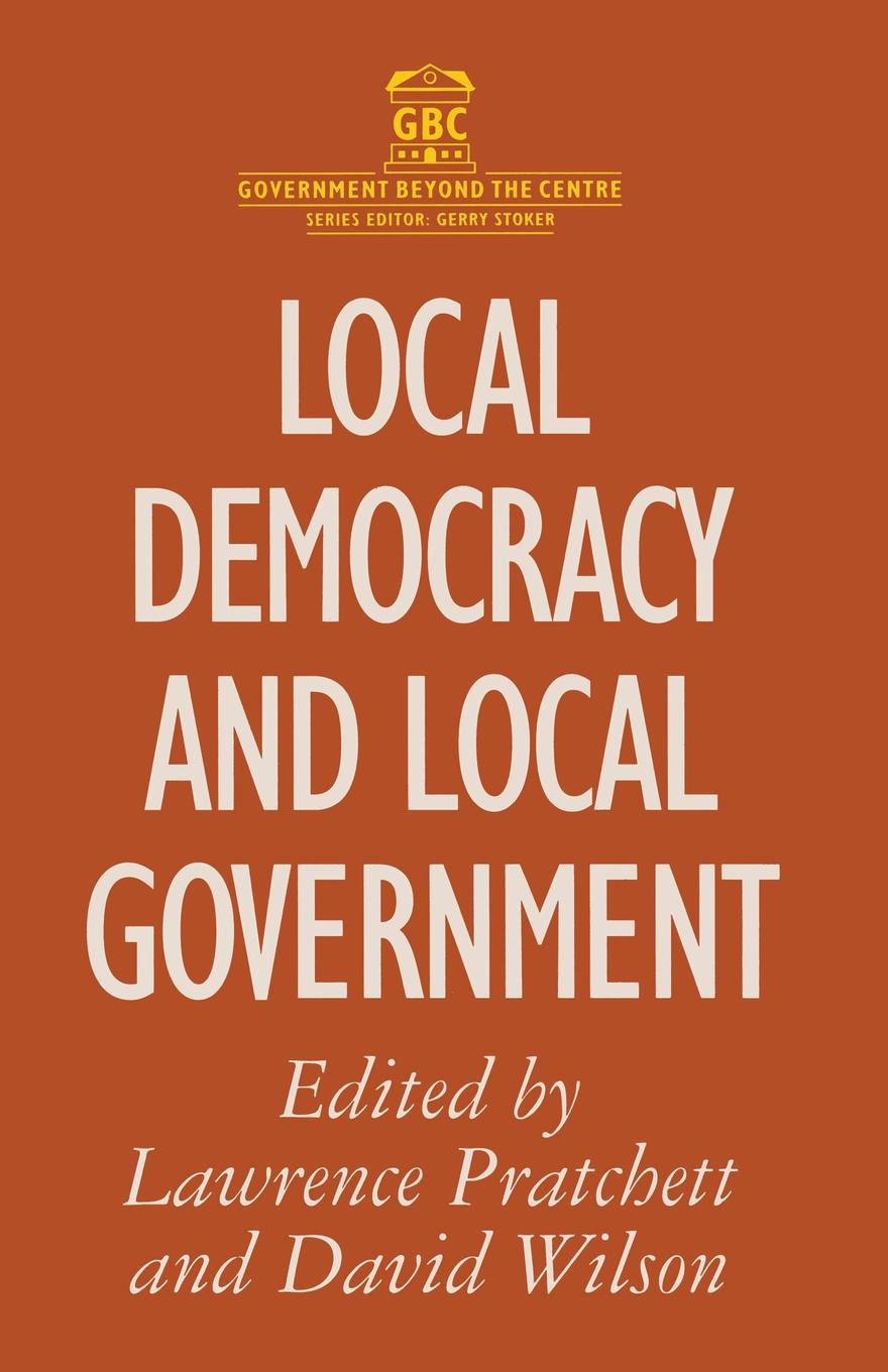 Local Democracy and Local Government a generic architecture for e government and e democracy