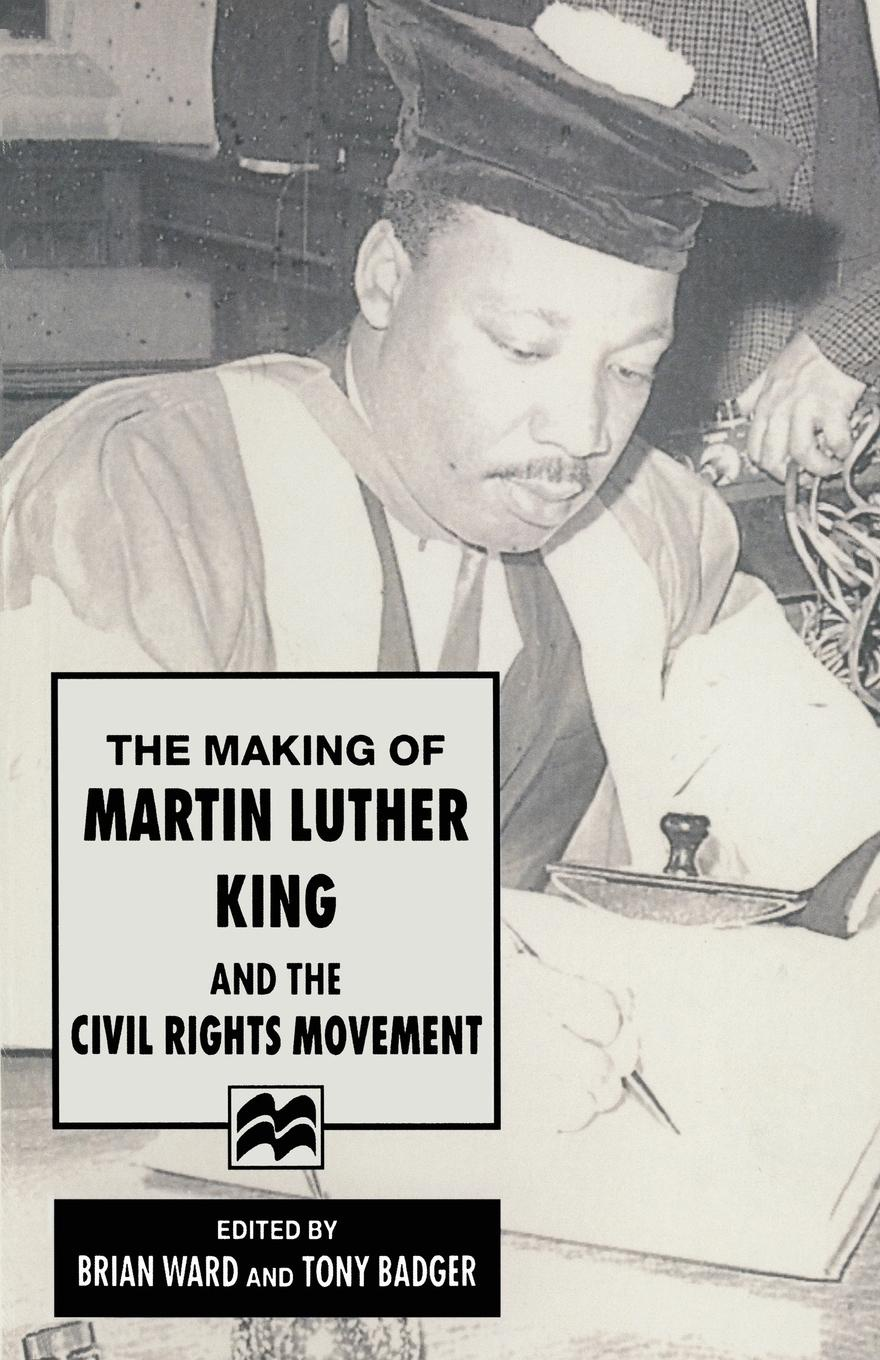 The Making of Martin Luther King and the Civil Rights Movement jim haskins black stars of the civil rights movement