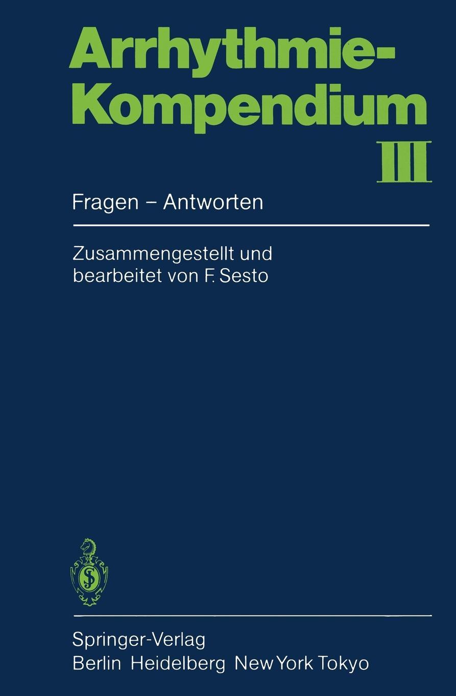 F. Sesto Arrhythmie-Kompendium III to4rooms стул sesto