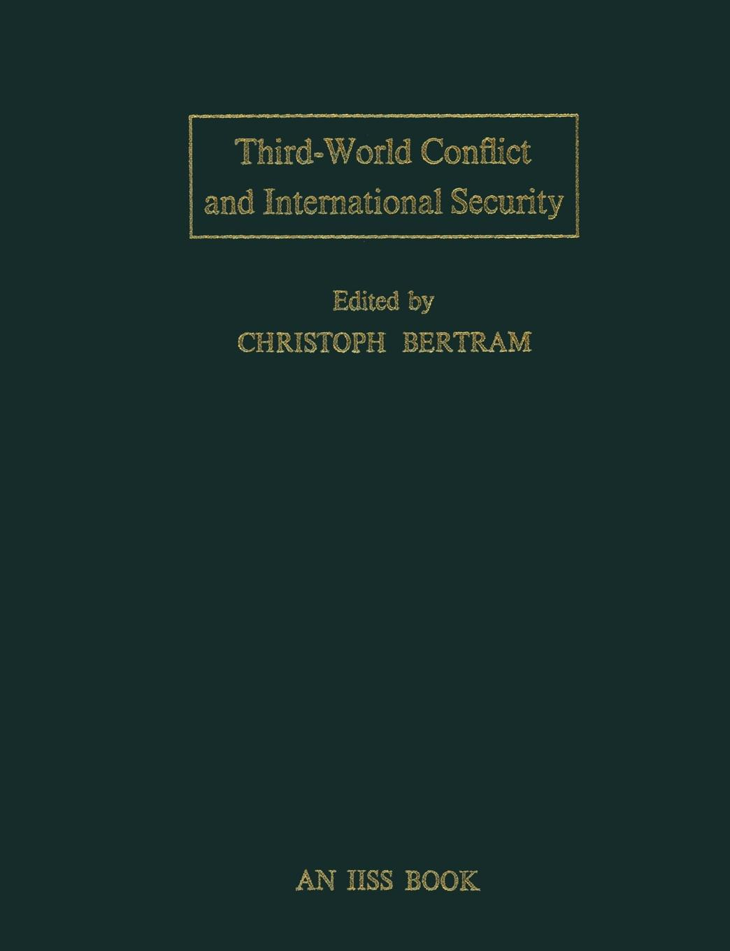 Third-World Conflict and International Security nicole detraz international security and gender