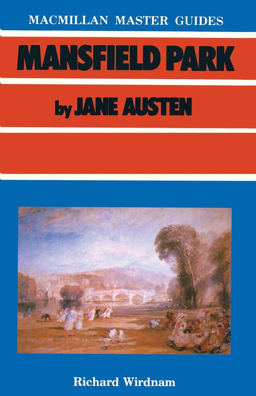Richard Wirdnam Mansfield Park by Jane Austen