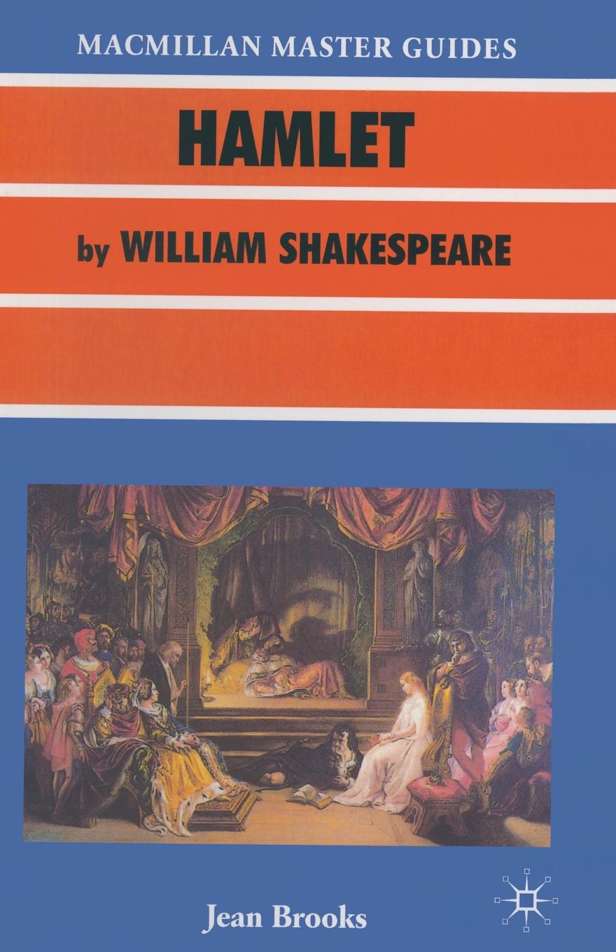 Jean R Brooks Hamlet by William Shakespeare shakespeare w shakespeare hamlet