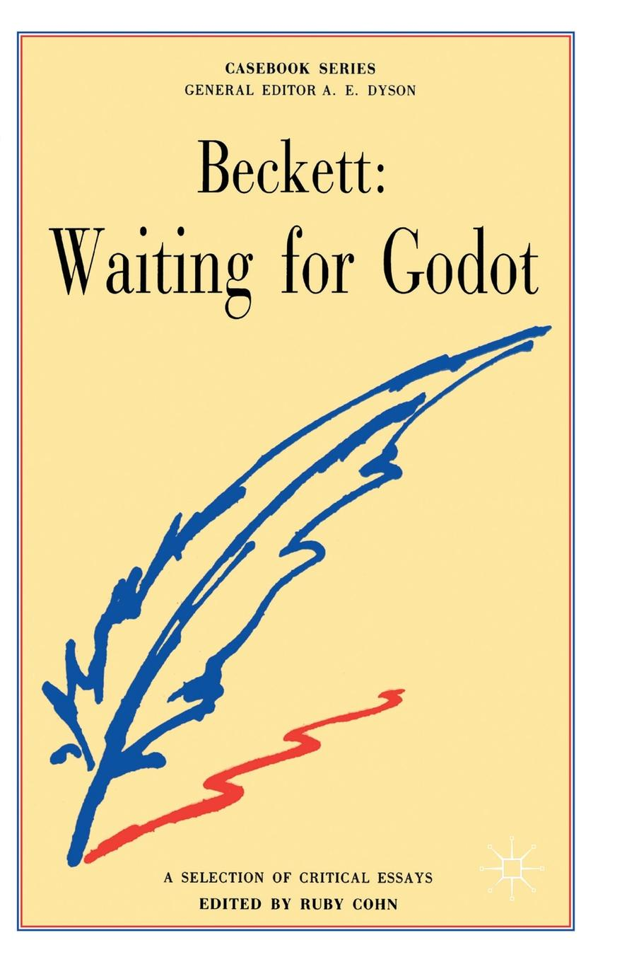 Samuel Beckett. Waiting for Godot bronwyn williams beckett s birthright