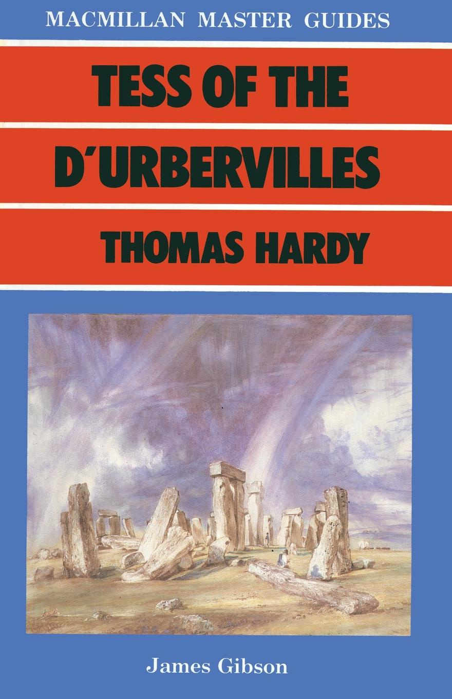 James Gibson Tess of the DUrbervilles by Thomas Hardy